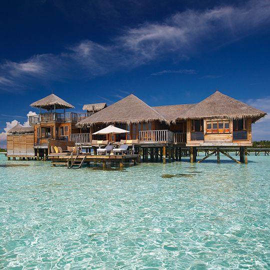 Sunny Maldives