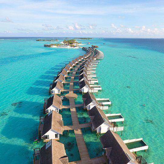 OZEN by Atmosphere, Maldives
