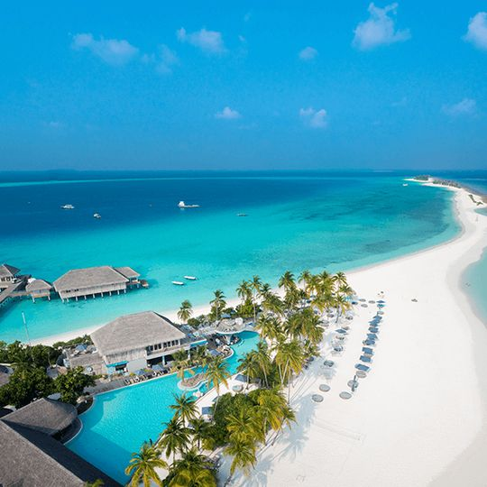Finohlu, Maldives