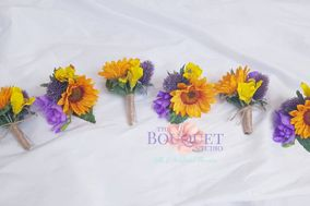 The Bouquet Studio