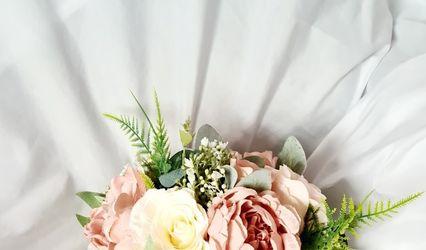 DM Floral Design