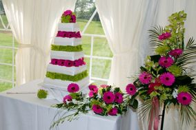 Truly Scrumptious Weddings