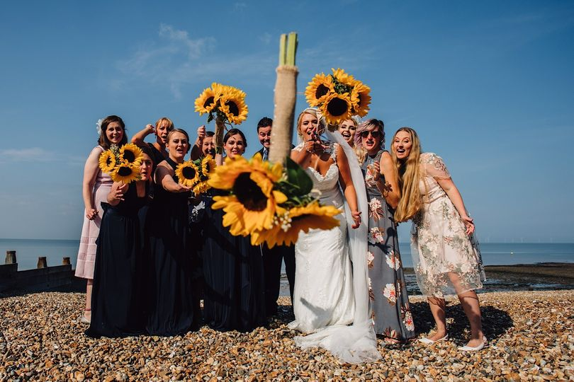 Videographers Roo Stain Wedding Photography 44