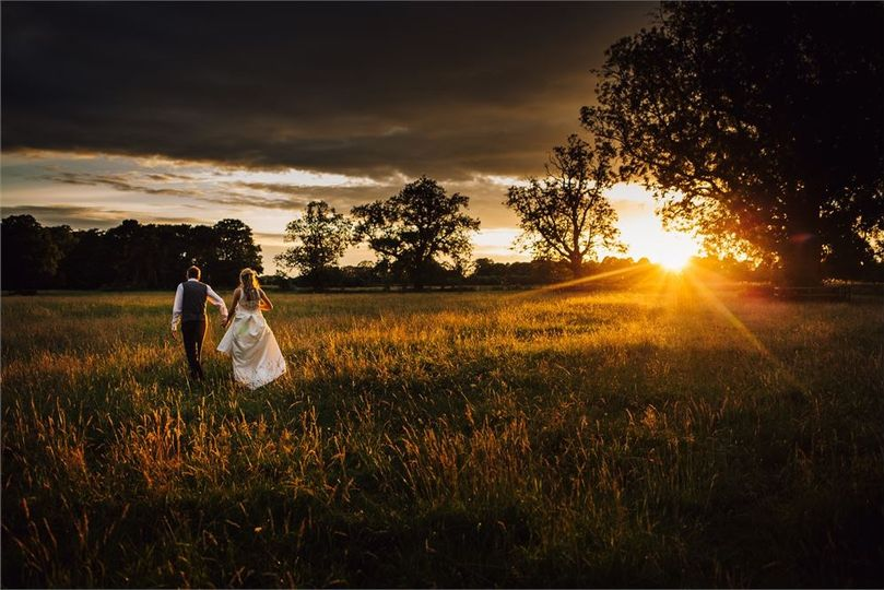 Videographers Roo Stain Wedding Photography 17