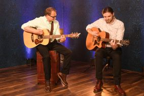 The Wedding Guitar Duo
