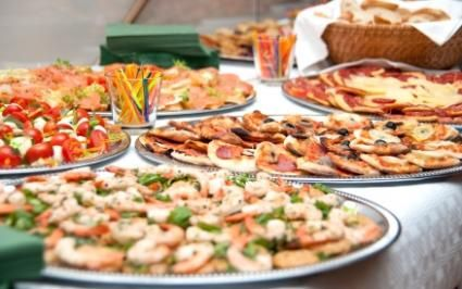Catering walsall