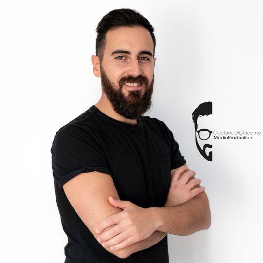 Videographers Gaetano Di Giacomo - Media Production 51