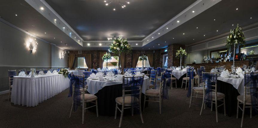 Hatherley Manor Hotel 18