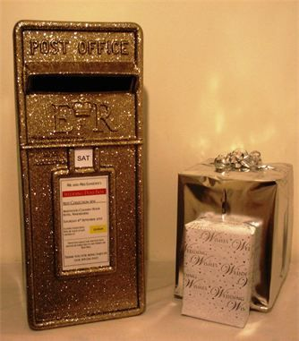Gold ER fibre glass £40