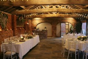 Park Farm Weddings