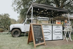 Coolship Pop-Up Taproom