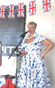 Wartime revival show