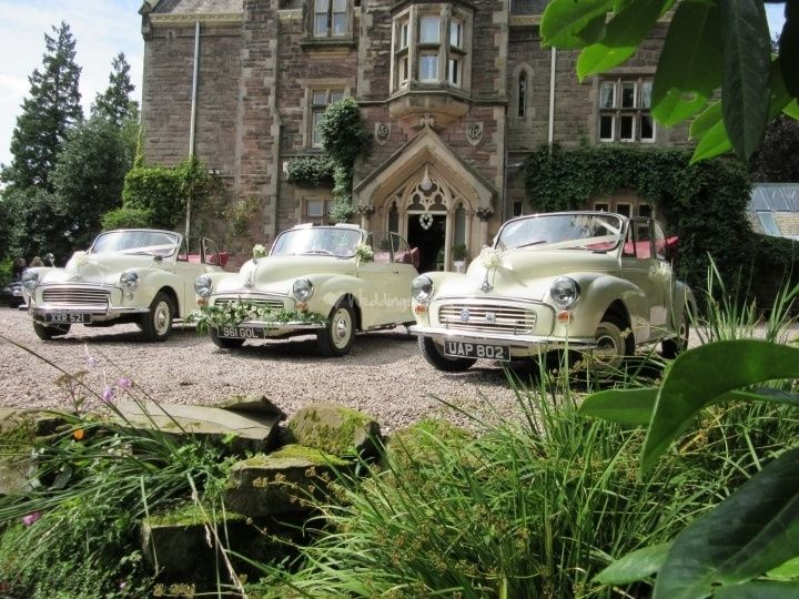 cars and travel endon weddin 20181026103347059