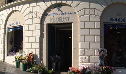 Jennifer Morrison Florist Ltd
