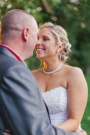 Looking into one another's eyes - Mark J Boyce Photography