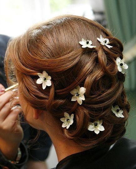 Beauty, Hair & Make Up Ieva Genovesi 12