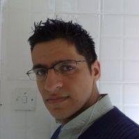 Akeel Mahmood