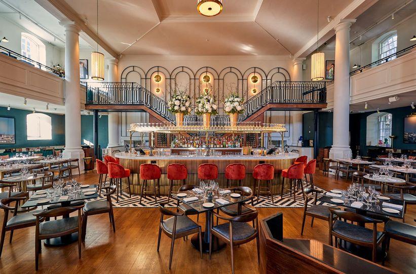 Klosterhaus Restaurant