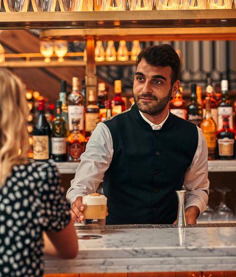 Klosterhaus Bar