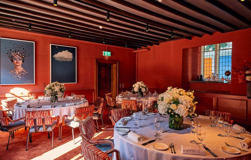 The Hanover Room