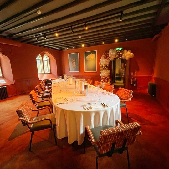 Hanover Room