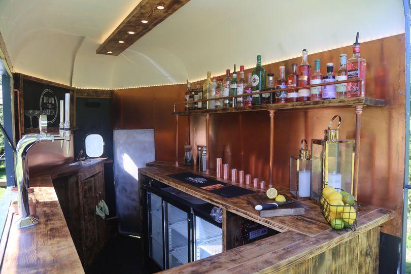 Triple fridge
