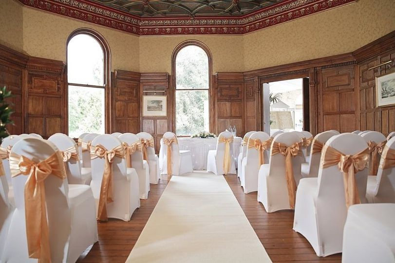Botleigh Grange Hotel & Spa 34