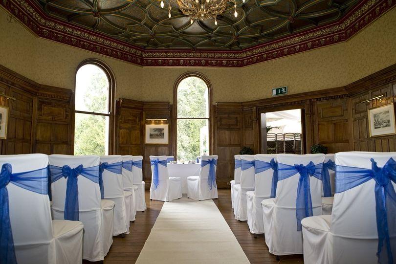 Botleigh Grange Hotel & Spa 53