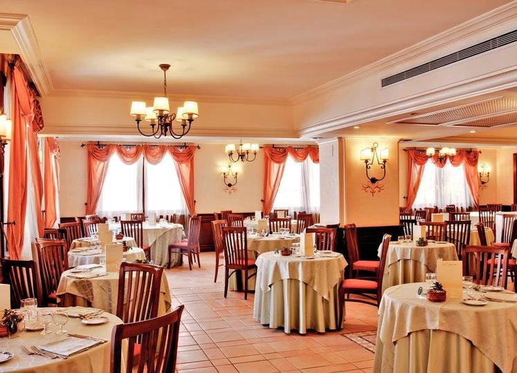 Hotel Michelangelo 2