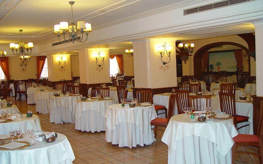Hotel Michelangelo 3