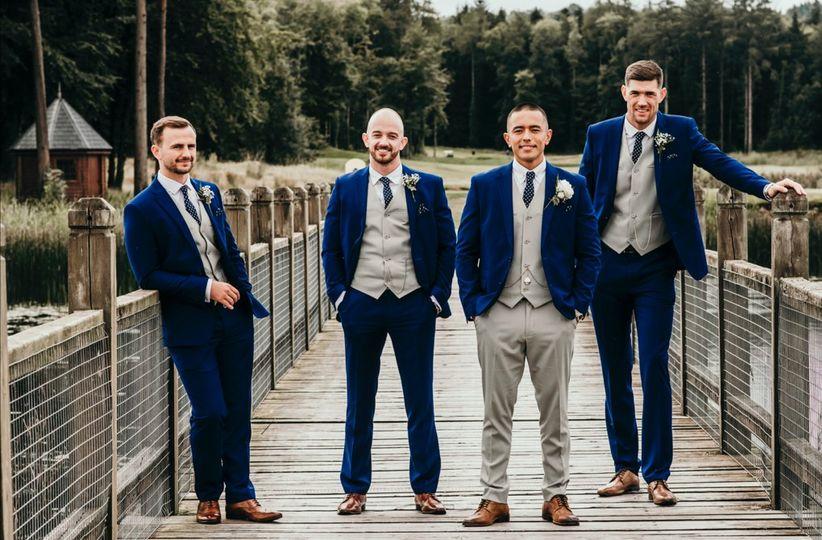 Wedding Photographer Belfast