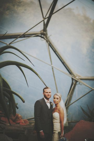 South Africa, Med Biome, Real Wedding
