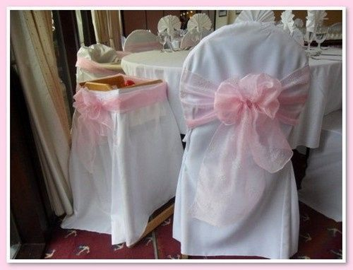 Chair and highchair covers