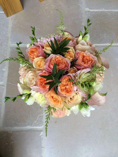 Florist Willow House Flowers 3