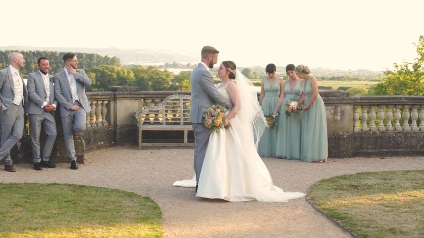 Haven Wedding Films 6
