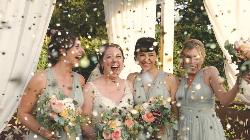 Haven Wedding Films 1