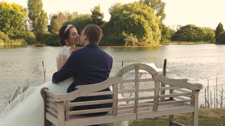 Haven Wedding Films 3