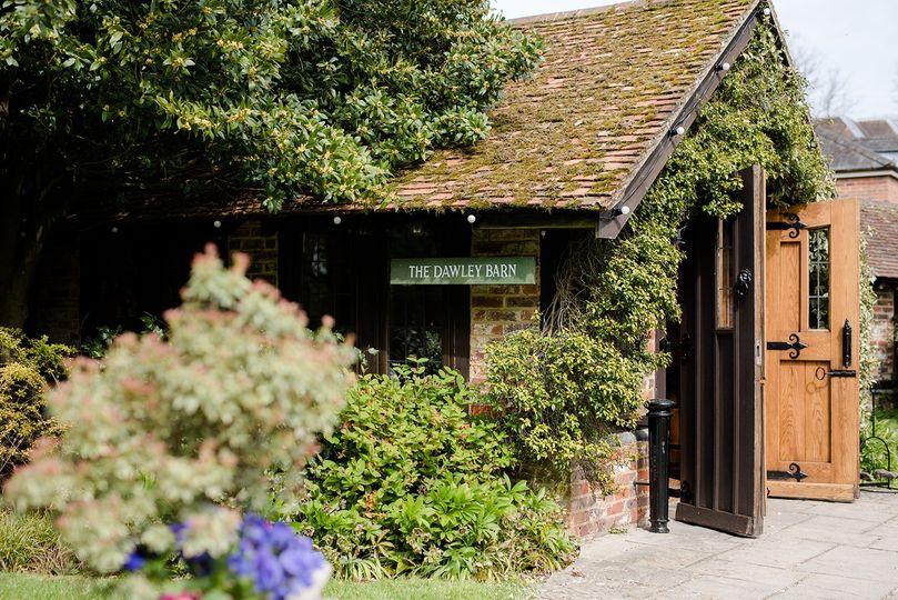 Lainston House, Hampshire