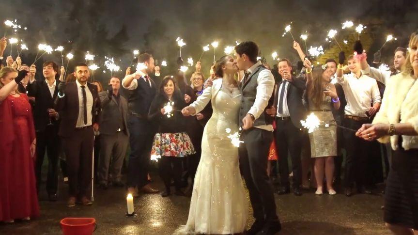Haven Wedding Films 5
