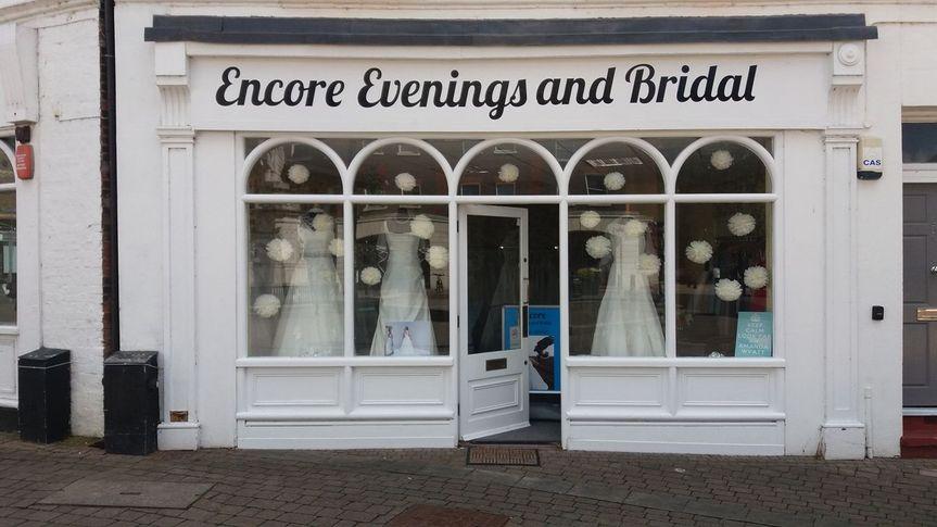 Bridalwear Shop Encore 2