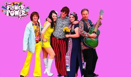 The Flower Power Band