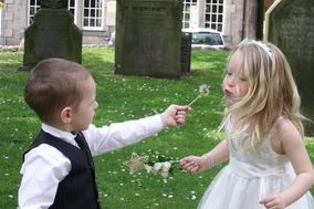 Northumberland Wedding Creche - Childcare