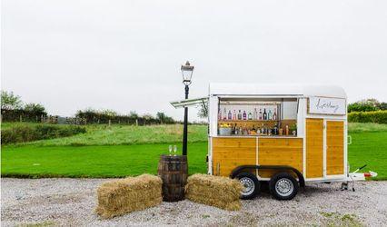 The Distillery Box