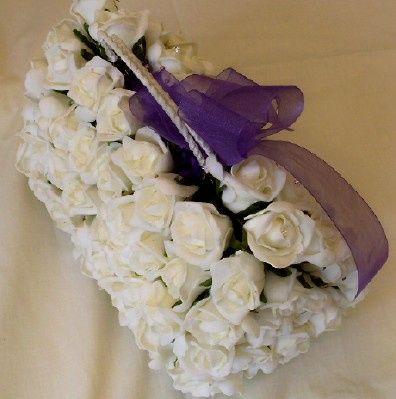 Faom rose bag