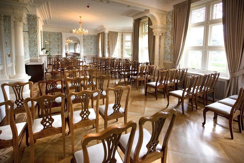 Pendley Manor Hotel 39