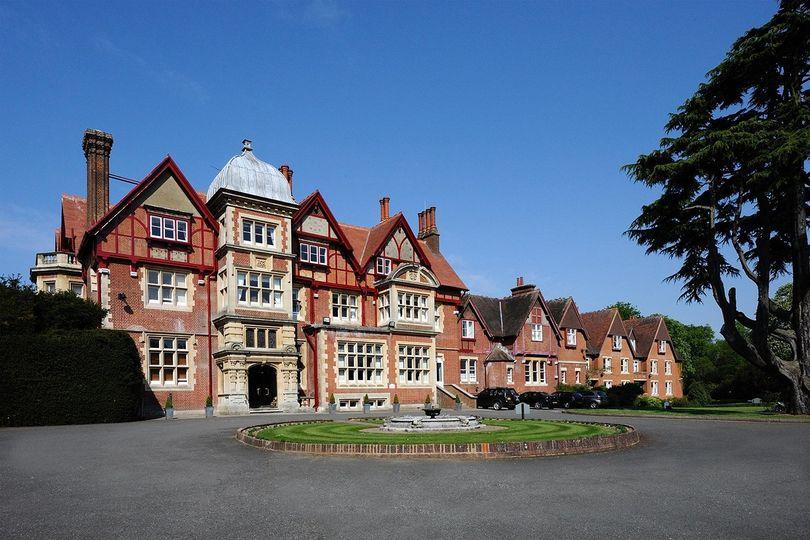 Pendley Manor Hotel 59