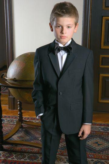Children's Suit  Hire