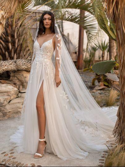 Bridalwear Shop Bella Sposa Bridal Boutique 47