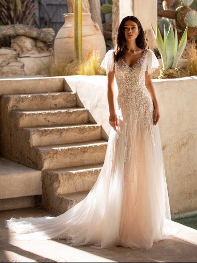 Bridalwear Shop Bella Sposa Bridal Boutique 48