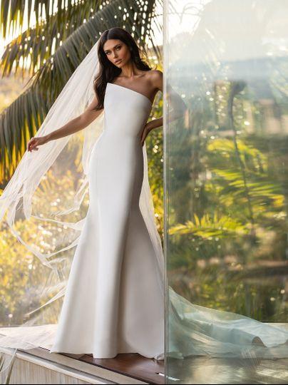 Bridalwear Shop Bella Sposa Bridal Boutique 49